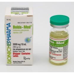 BIONICHE-PHARMA Bolda-Med...