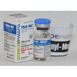 BIONICHE-PHARMA Phenyl-med...