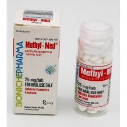 BIONICHE-PHARMA Methyl-Med...