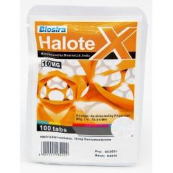 Biosira HaloteX...