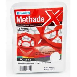 Biosira MethadeX...