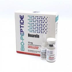Bio-Peptide Hexarelin...