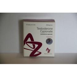Alpha Zeneca Testosterone...