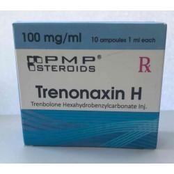 PMP Steroids Trenonaxin...