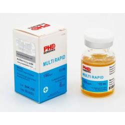 PHD Remedies MULTI RAPID...