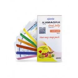 Ajanta Pharma Kamagra Oral...