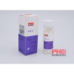 PHD Remedies TURI 10...