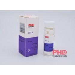 PHD Remedies OXY 50...