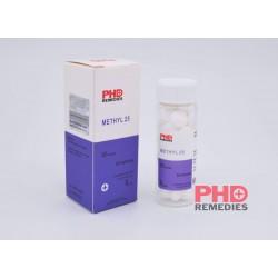 PHD Remedies METHYL 25...