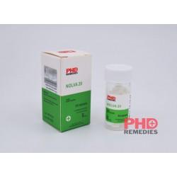 PHD Remedies NOLVA 20...