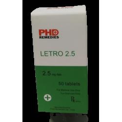 PHD Remedies LETRO...