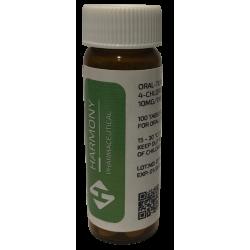 Harmony Pharma Turinabol...