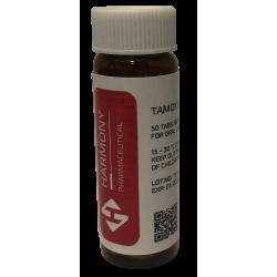 Harmony Pharma Tamoxifen...