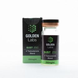 Golden Labs Sustanon...