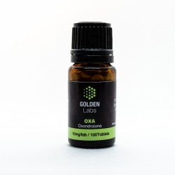 Golden Labs Oxandrolone...