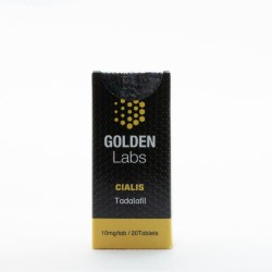 Golden Labs Cialis...